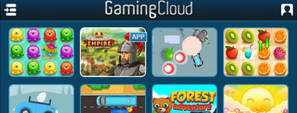 GamingCloud Mobile
