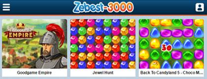 ZeBest-3000 Mobile