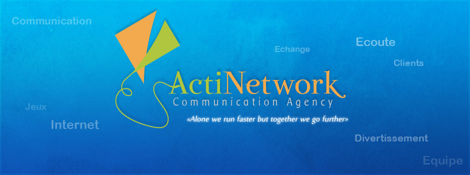 ActiNetwork - Web Agency